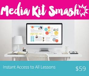 Media Kit Smash
