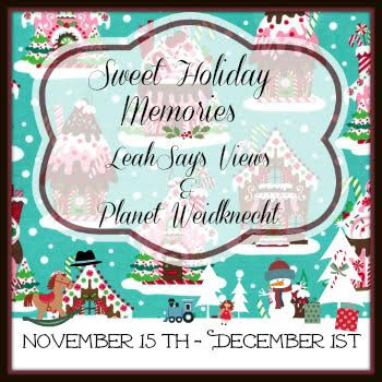 Sweet Holiday Memories Hop Event