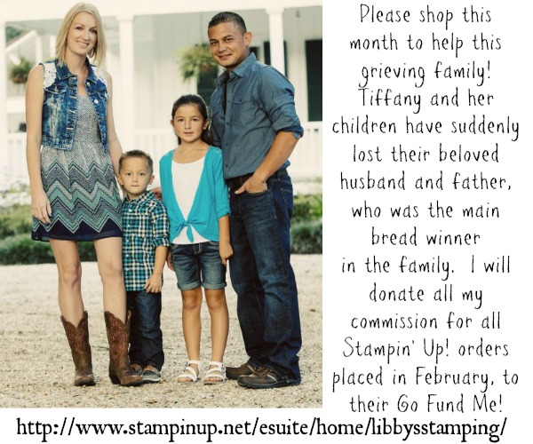 A Plea for HELP for the Cruz Family