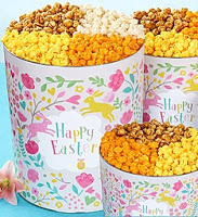 The Popcorn Factory Happy Easter Giveaway