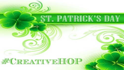 St. Patrick's Day Creative