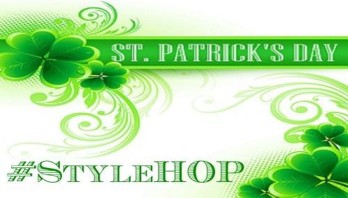 St.Patrick'sDayBackdrops