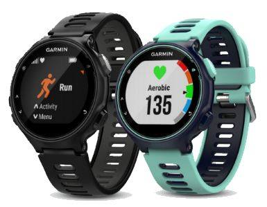Sweepstakes:  Garmin Watch Ends June 1