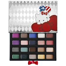 Sephora Hello Kitty Palette Sweepstakes Ends May 23