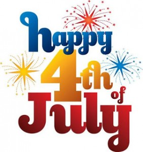 Happy 4th of July Giveaway