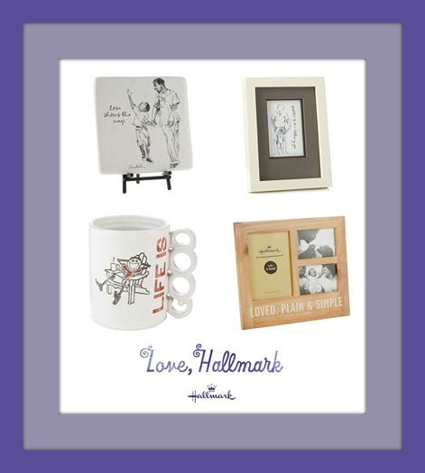 Show Dad How Much You Care…with Hallmark