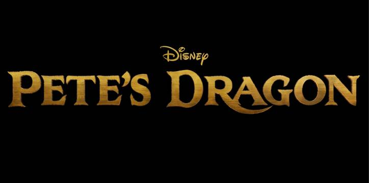 See the Official Pete's Dragon Trailer and Posters