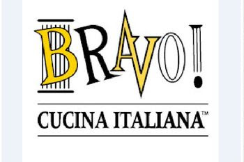 Bravo! Cucina Italian Restaurant $25 Gift Card Giveaway