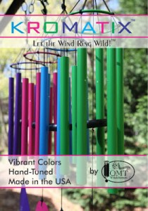QMT KROMATIX Colors of Awareness Giveaway