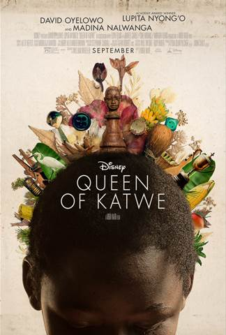 Featurette:  Queen of Katwe