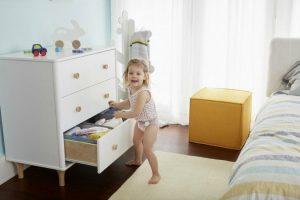 Underwear Training With Pampers® Easy Ups™