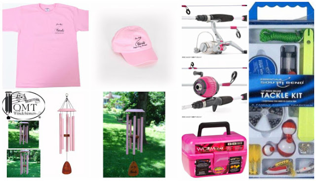 Chime In A Cure Breast Cancer Giveaway