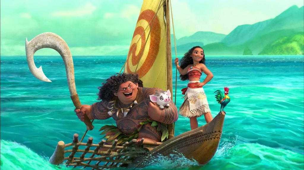 Check out Moana Activities and More