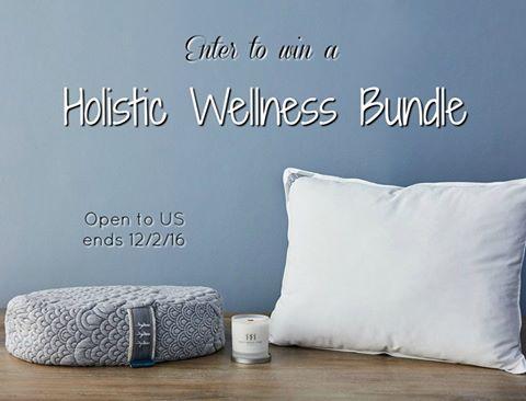 Holistic Wellness Bundle Giveaway