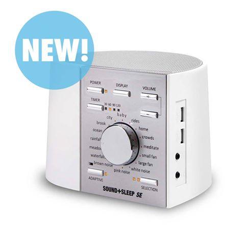 Sound+Sleep Therapy Machine Giveaway