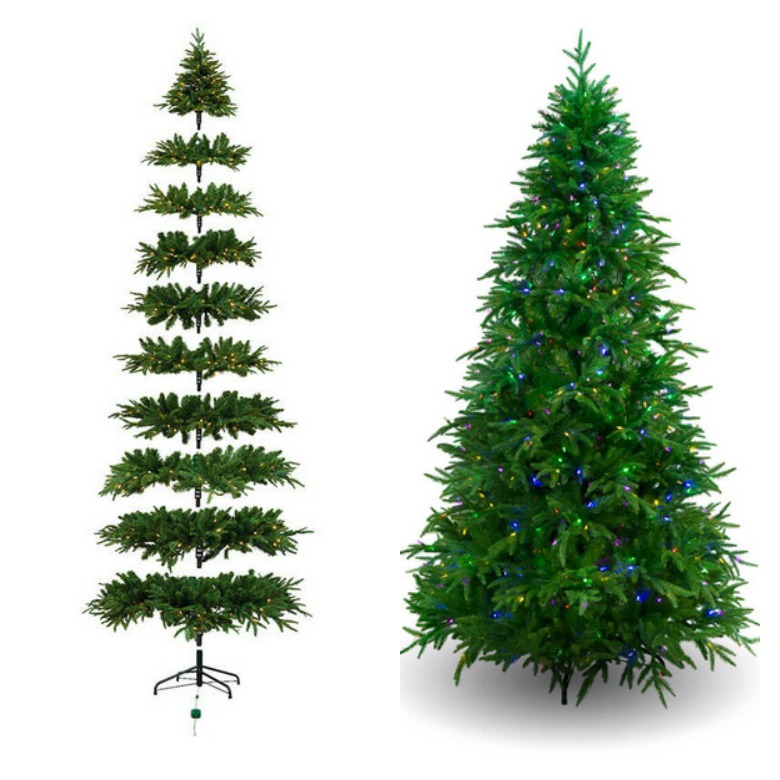 ULTIMA™ tree
