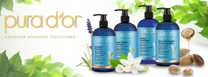 Pura D'or Specializes in Hair Loss Prevention