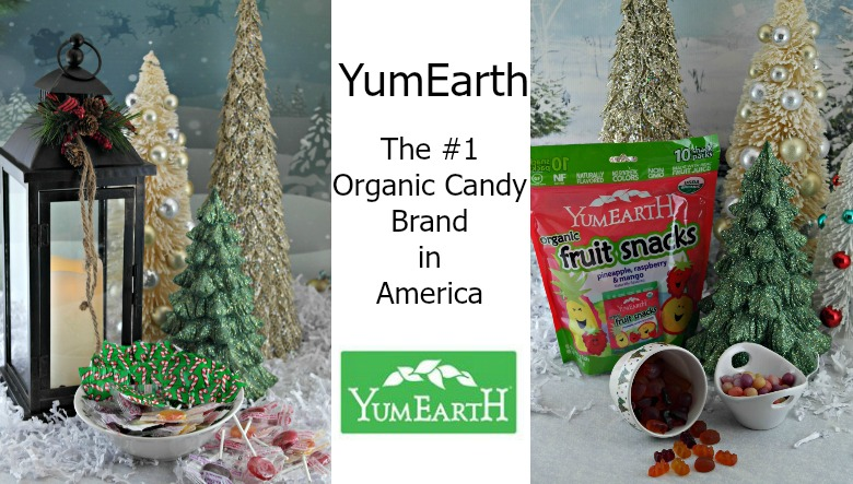 YumEarth Healthy Snacks that Taste Good