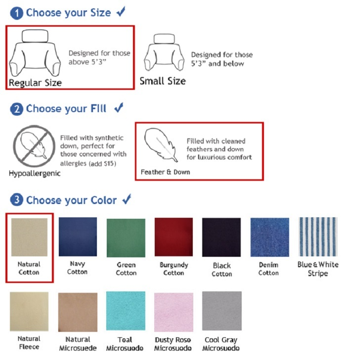 bedlounge-how-to-order