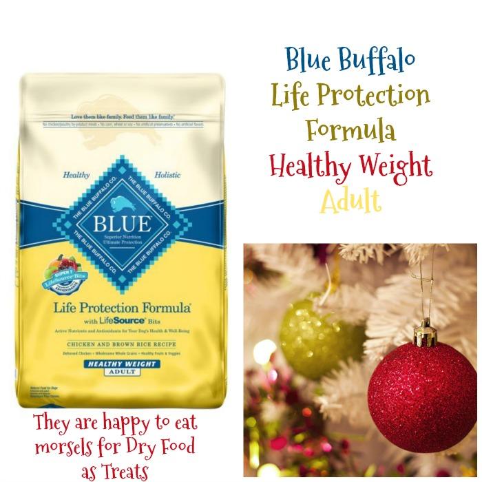 Blue Buffalo™