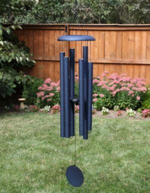 QMT Corinthian Bells 44-inch Windchime Giveaway