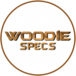WOODIE SPECS 2017 Style For A While Giveaway