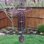 QMT Arabesque Windchime Giveaway