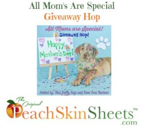 All Mom's are Special Giveaway Hop