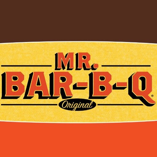 Stock your grill with Mr. Bar-B-Q