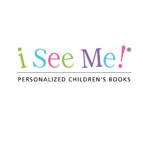 Fill Your Easter Baskets With I See Me!