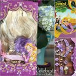 Tangled Toys + DVD Giveaway