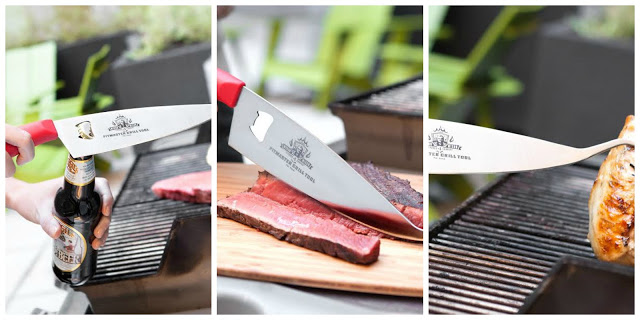 Ergo Chef Summer BBQ Spectacular Giveaway