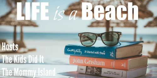 Life is a Beach Giveaway Hop