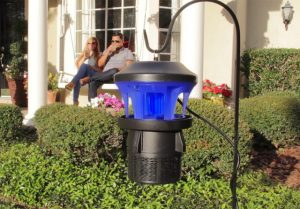 Viatek Rocket Insect Trap Giveaway