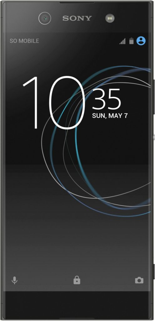 Best Buy: Sony Unlocked Mobile Phones