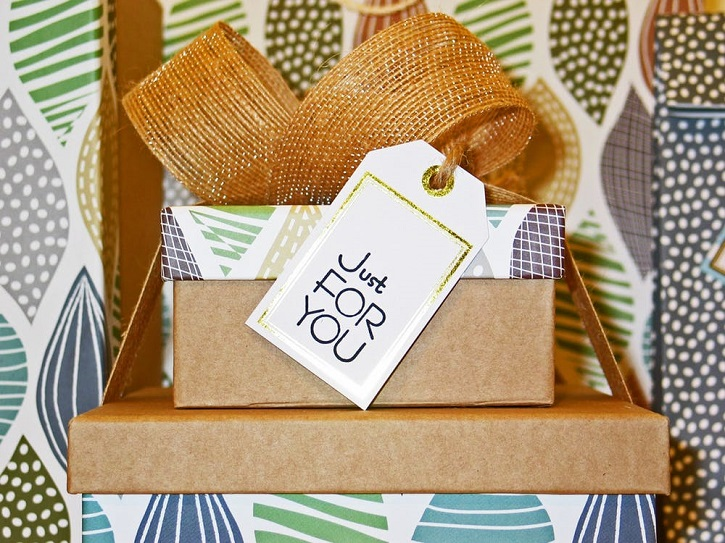 Why Personalized Gifts Are Best