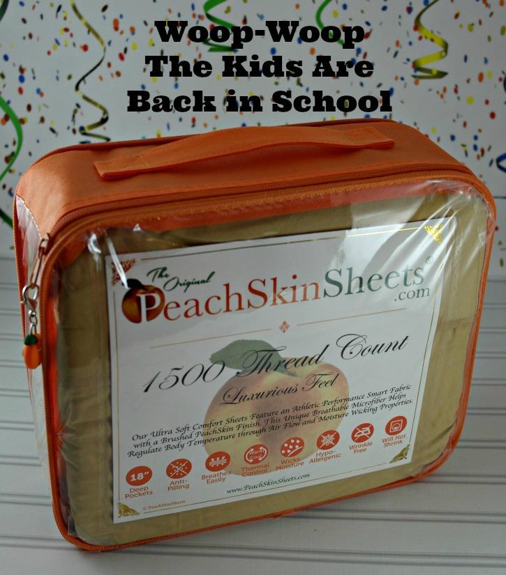 Original PeachSkinSheets
