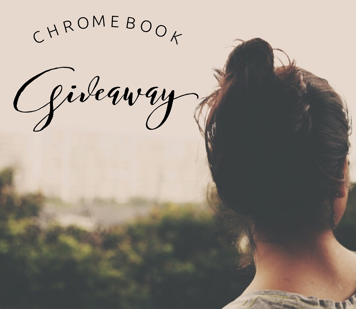 HP 14 Inch Chromebook Giveaway