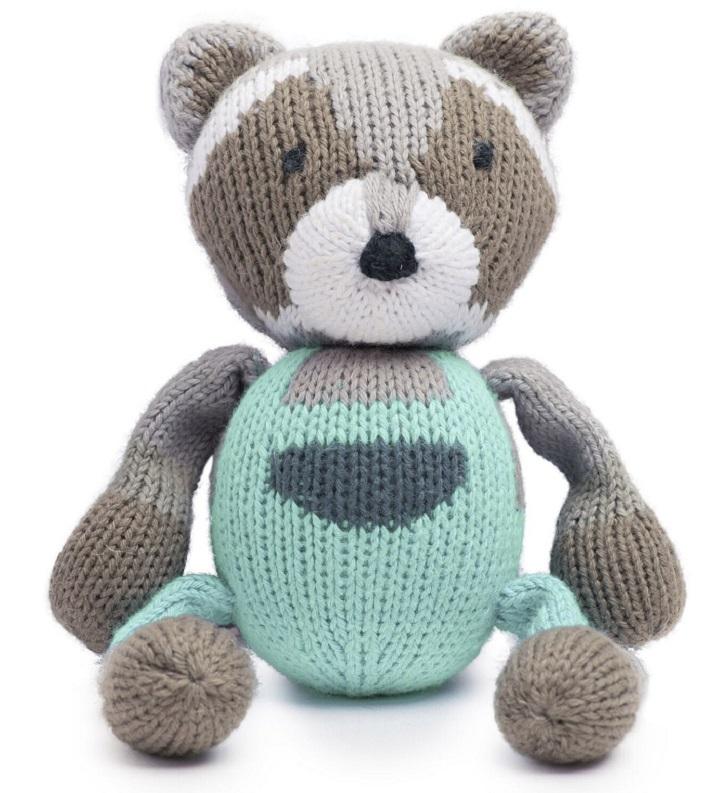 Soft Cuddly Toys from Finn & Emma