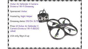 Vivitar Air Defender