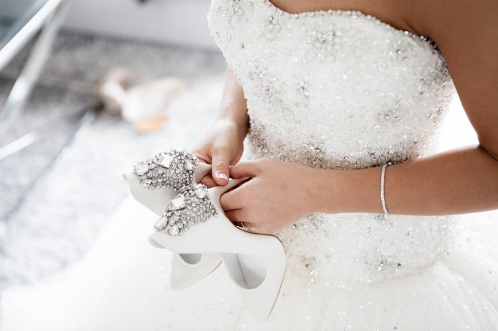 Wedding Jewelry Advice For The Blushing Bride-To-Be