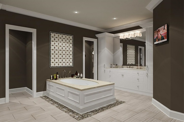 Bathe In Beauty with A New Bathroom