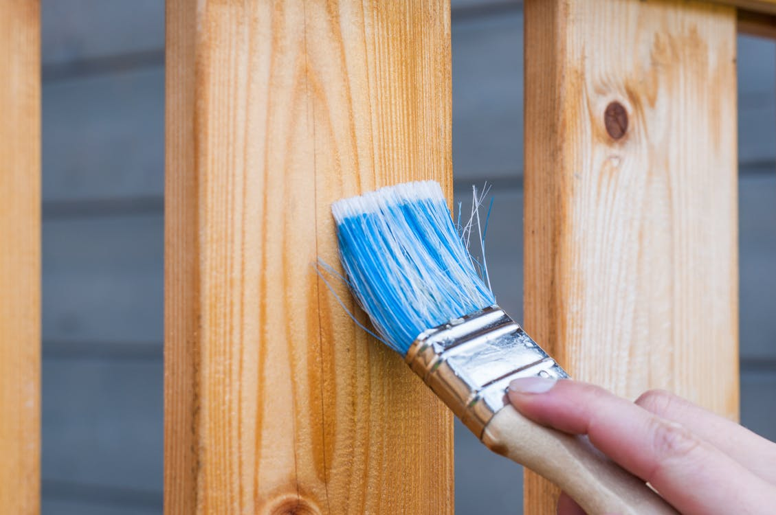 Sprucing Up Your Home Exterior