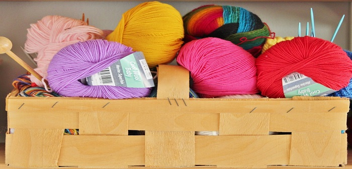 Why You Should Take Up Knitting and Crocheting