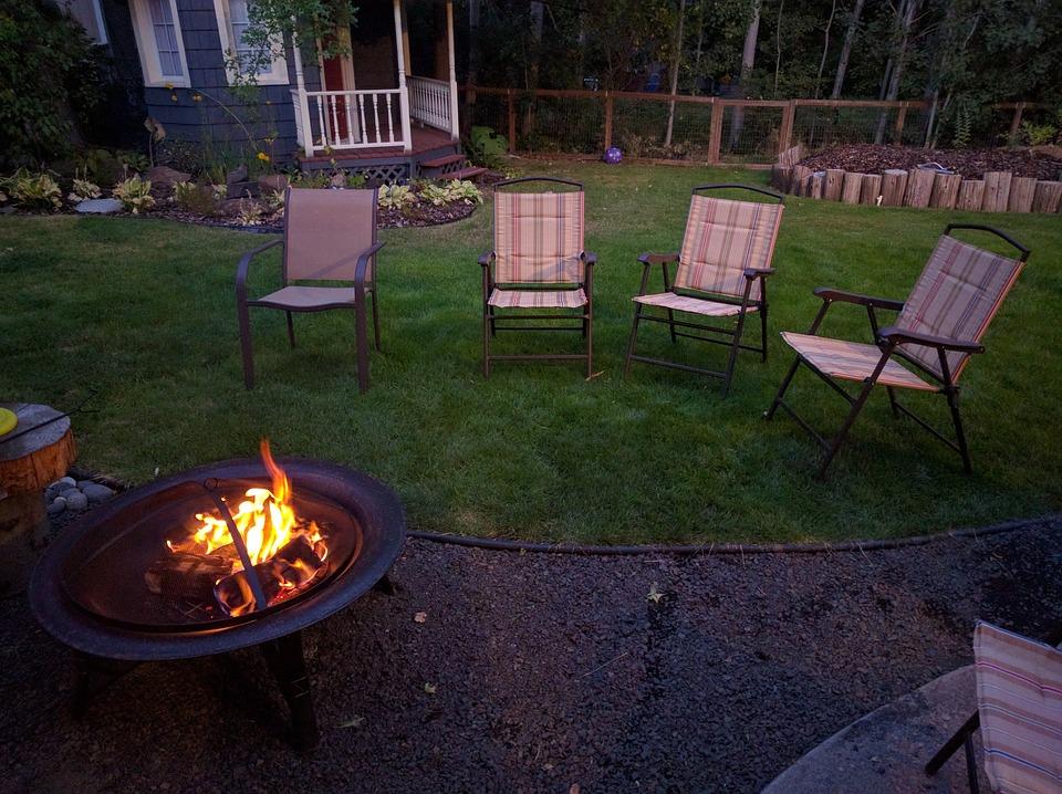 Ways To Make Your Back Garden Comfortable And Enjoyable
