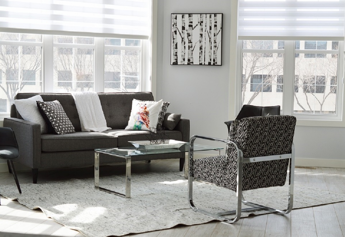 Add a Touch of Class to Your Living Room With These Ideas