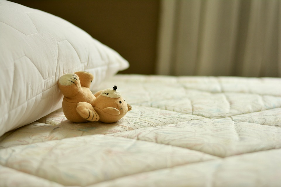 Three Ways to Improve Your Sleep