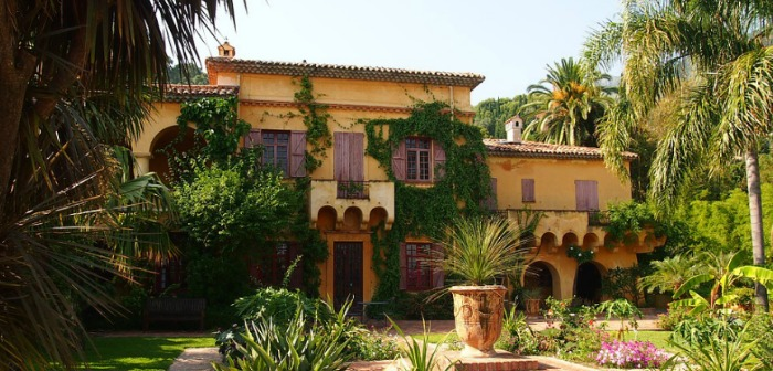 Villa Vibes – Tips On Giving Your Home That Mediterranean Feel
