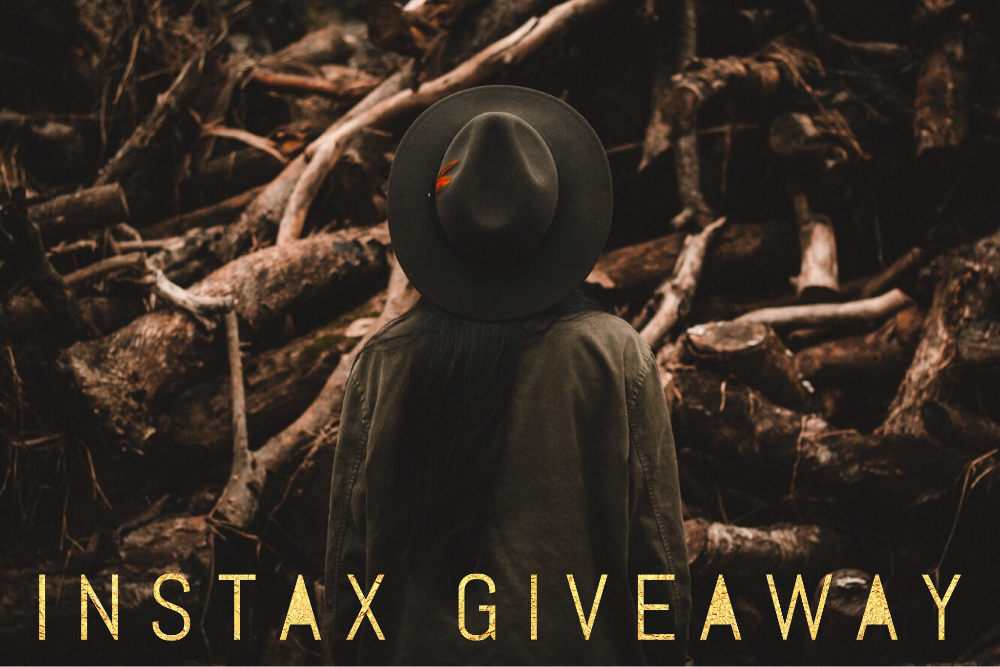 November Instax Giveaway
