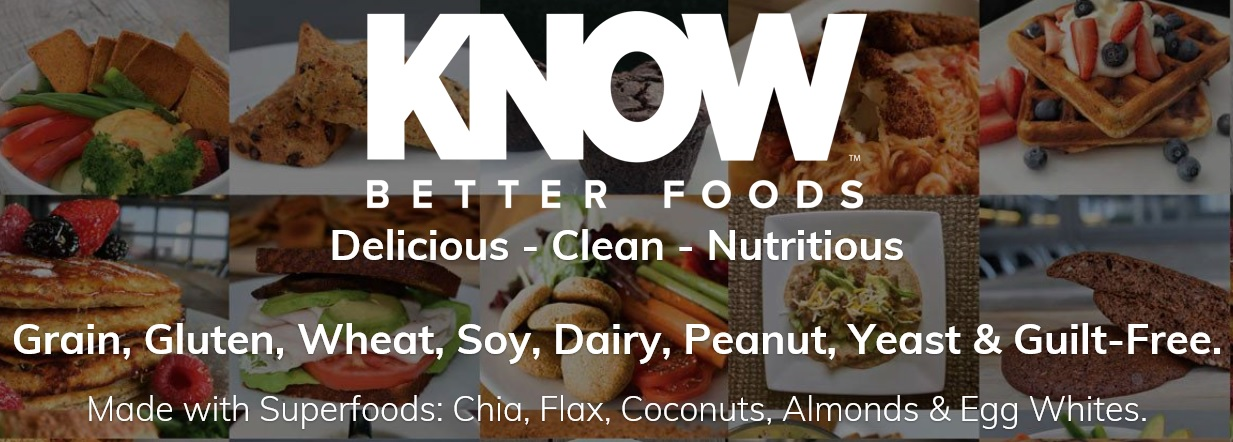 KNOW What You're Eating